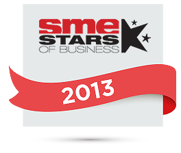 Company Formation Business of the Year 2013